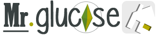 Mister Glucose Logo