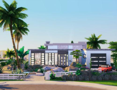 Villa 94 – Modern House