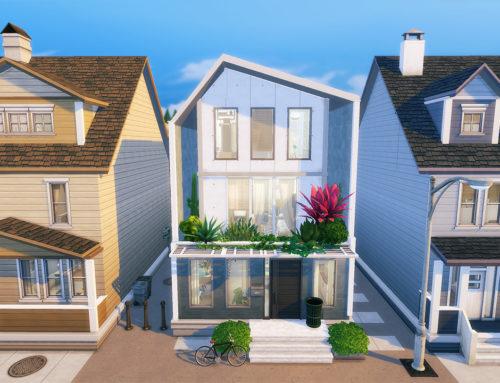 DEKALE – Suburban House